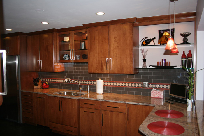 Beau Kitchens